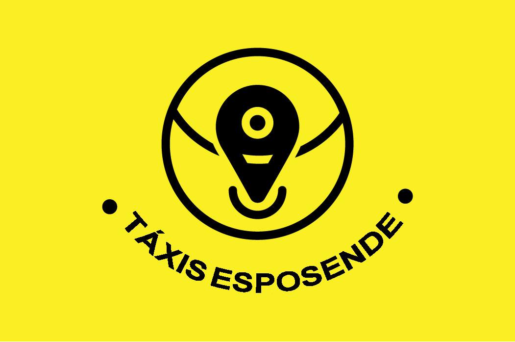 Táxis Esposende Icon